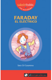FARADAY : EL ELECTRICO