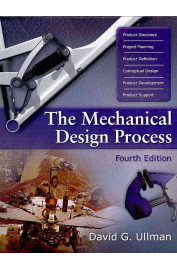 MECHANICAL DESIGN PROCESS, THE