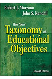 NEW TAXONOMY OF EDUCATIONAL OBJECTIVES, THE