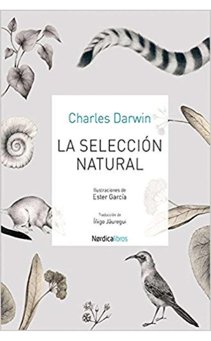SELECCION NATURAL, LA