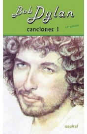 BOB DYLAN : CANCIONES, VOL.1