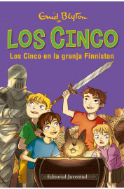 CINCO, LOS : EN LA GRANJA FINNISTON
