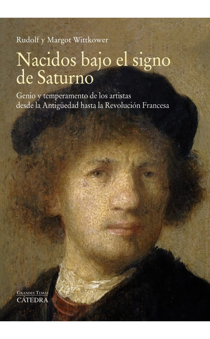 NACIDOS BAJO EL SIGNO DE SATURNO