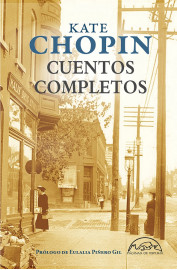 CHOPIN, KATE : CUENTOS COMPLETOS