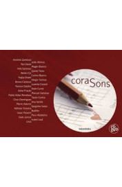 CORASONS (CD-DVD)