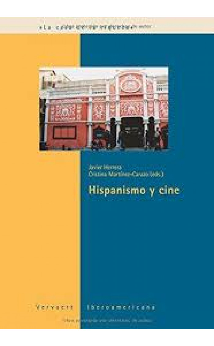HISPANISMO Y CINE