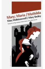 MARY ; MARIA / MATHILDA