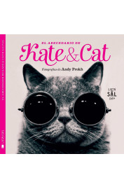ABECEDARIO DE KATE & CAT, EL