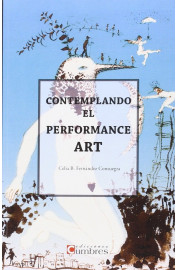 CONTEMPLANDO EL PERFORMANCE ART