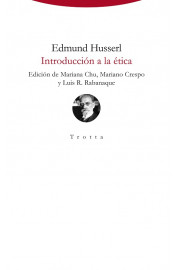 INTRODUCCION A LA ETICA