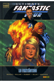 PANINI-COMIC : ULTIMATE FANTASTIC FOUR - LO FANTASTICO