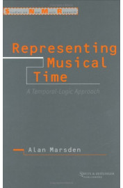 REPRESENTATING MUSICAL TIME