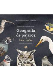 GEOGRAFIA DE PAJAROS : CHILE CENTRAL